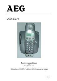 VENTURA FS - JET GmbH