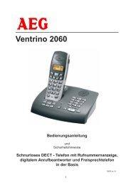 Ventrino 2060 - JET GmbH