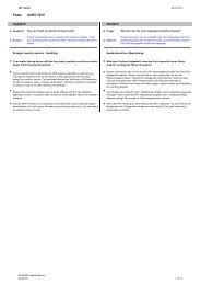 FAQs IBD überarbeitet - JET GmbH