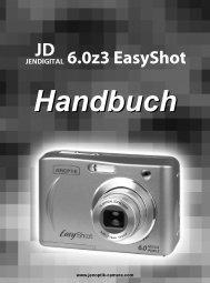JD 6.0 z3 ES