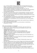 Foodtwister FT1725H - Page 5