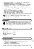 Coffee Machine Kaffeemaschine - JET GmbH - Page 3