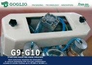 PACKAGING TECHNOLOGY INNOVATION - Jet Technologies
