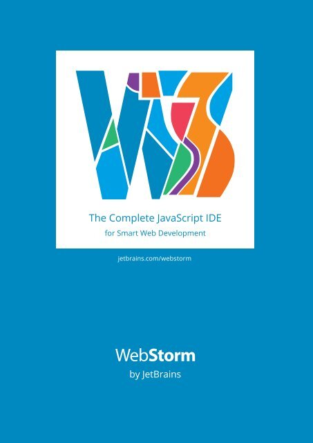 WebStorm Leaflet - JetBrains