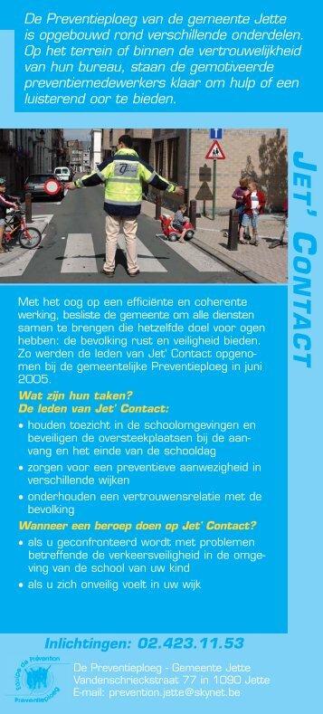 Fiche 93x205 NL.qxp:Mise en page 1 - Jette