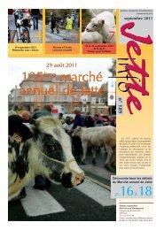 septembre 2011 - Jette - Région de Bruxelles-Capitale