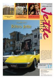 Jette Info 188 FR Jette Info 138FR-janvi