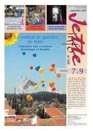 Jette Info 145 - septembre 2007.qxp
