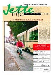 Jette Info 101 NL - 92003