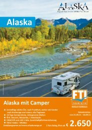 alaska mit camper so2011