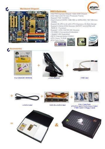 JETWAY N2-GAPA Download Drivers