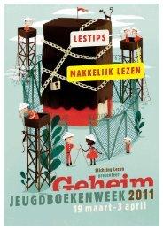 LESTIPS MakkELIJk LEzEn - Jeugdboekenweek