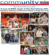 It was A MAD week at the Harrisburg JCC - Jewish Federation of ...