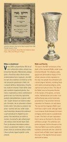 Zobrazit ve formátu pdf - Židovské muzeum v Praze - Page 2