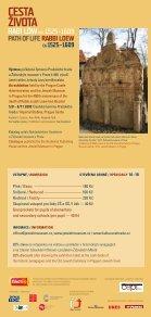 Zobrazit ve formátu pdf - Židovské muzeum v Praze - Page 6