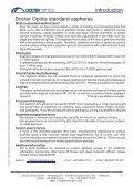 Asphere d27 plan B270 - Docter® Optics - Page 3