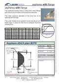 Asphere d27 plan B270 - Docter® Optics - Page 4
