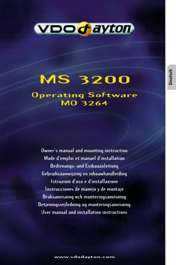 MS 3200 (MO 3264 - jewuwa