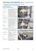 MI Navigationssystem 5400-5500 Mazda 3- D-GB- F- I-E.qxd - jewuwa - Page 7