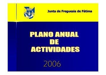 Junta de Freguesia de Fátima