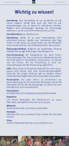 Toben und Spielen - JFK Stemwede - Seite 2