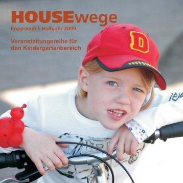 HOUSEwege - JFK Stemwede
