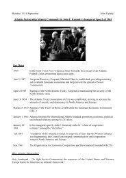 Handout - Basosi - September 15-16 - Tiplady - John-F.-Kennedy ...