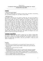 Zápisnica z VR JLF UK/9.3.2007