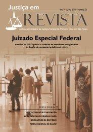 Versão PDF - Justiça Federal de Primeiro Grau em São Paulo
