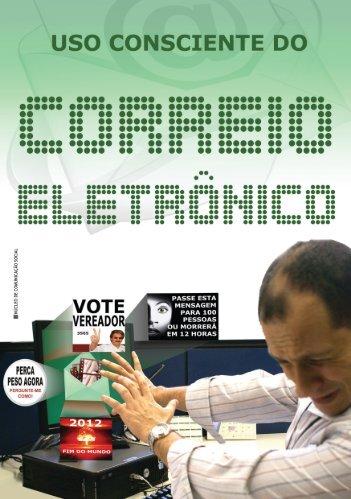 manual email.indd - Justiça Federal de Primeiro Grau em São Paulo