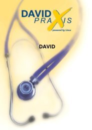 DAVID - Data Vital