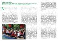 Alle in einem Boot - Josefs-Gesellschaft gGmbH