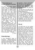 Evangelische Kirchengemeinde Berlin-Karow - JG Karow - Seite 7