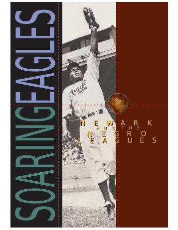negro baseball.booklet