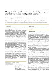download Full Article (PDF file) - Journal of Gastrointestinal and ...