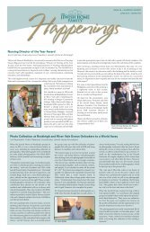 June 2013 (PDF) - Jewish Home Assisted Living