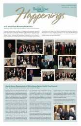 December 2012 (PDF) - Jewish Home Assisted Living