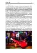 Jahresbericht 2003 - Jugendhaus Leonberg eV - Seite 5