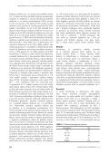 Prisustvo riziko faktora za diabetes mellitus tip 2 - Journal of Health ... - Page 2