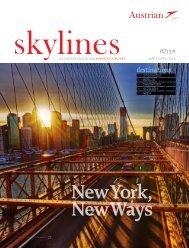 Skylines 02|14
