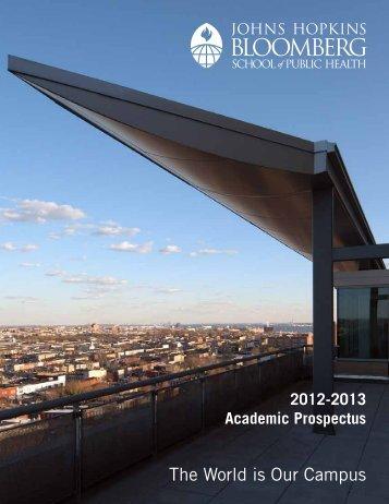application/pdf - Johns Hopkins Bloomberg School of Public Health