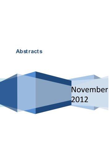 Conferences - Johns Hopkins Bloomberg School of Public Health
