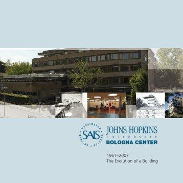 Ad honorem - Bologna Center