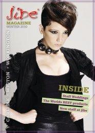 magazine - Jibe