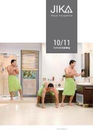 Katalog 2010 - Jika