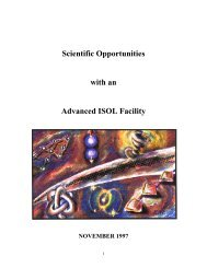 White Paper - The Joint Institute for Nuclear Astrophysics