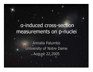 a-induced cross-section measurements on p-nuclei