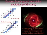 Heavy Ion Burning and Late Stellar Evolution