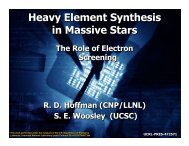 Nucleosynthesis in massive stars, the role of