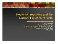 Heavy-ion reactions and the Nuclear Equation of State